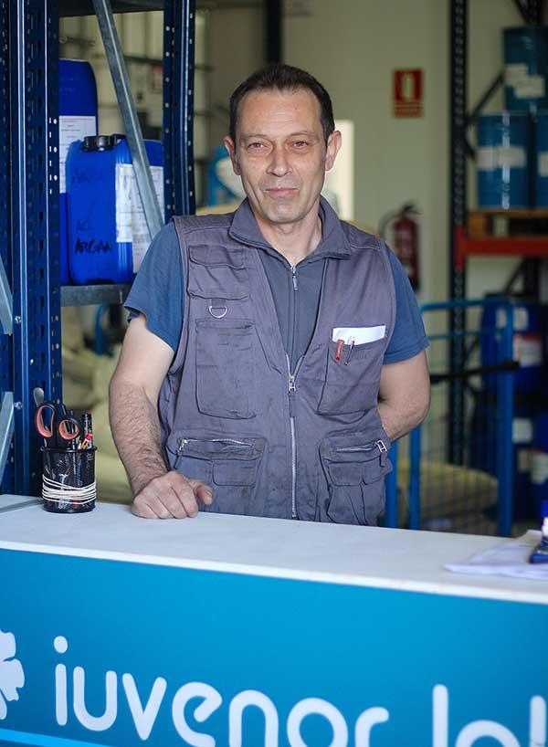 Gabriel Serrano Arias