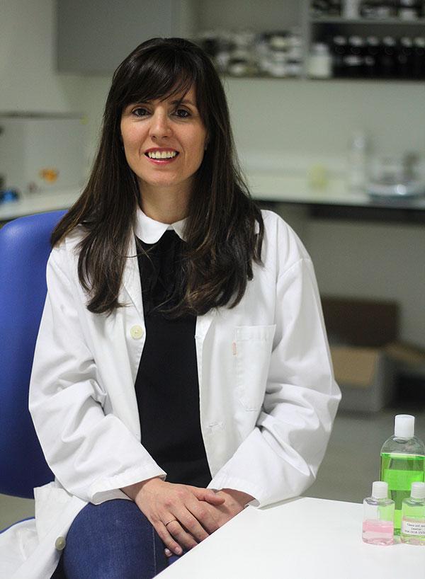 Andrea Vázquez Pérez