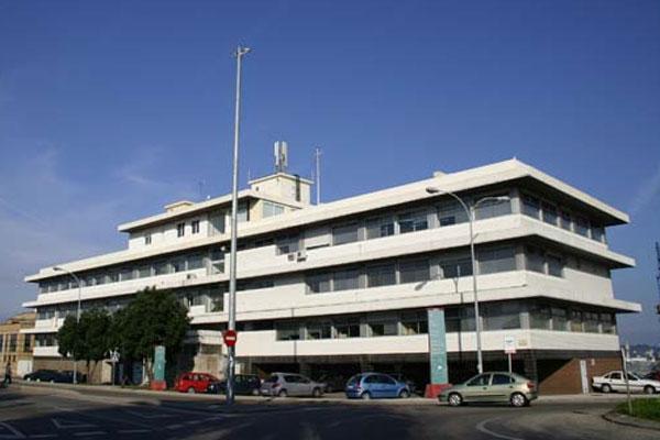 Centro de Investigaciones Marinas