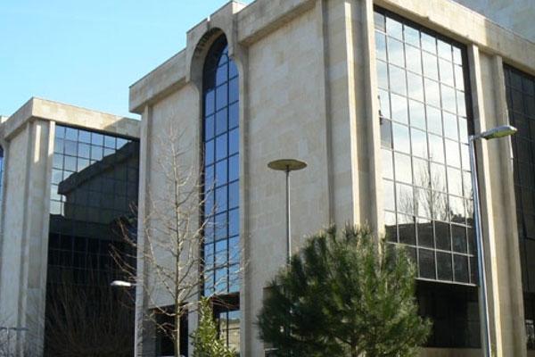 Facultad de Ciencias de Ourense