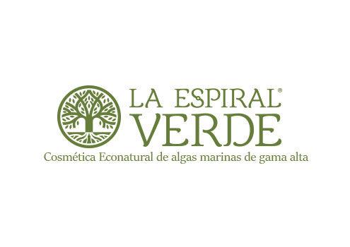 Logo La Espiral Verde