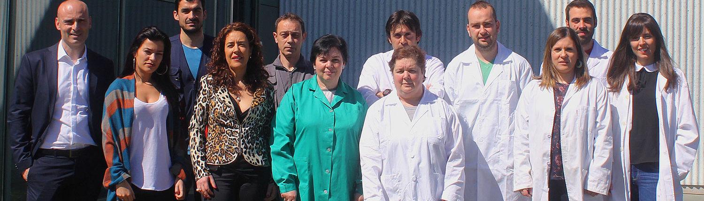 Equipo Iuvenor Lab