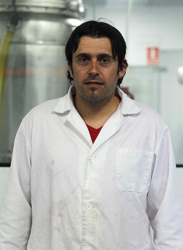José Hermindo Gonzalez Surribas