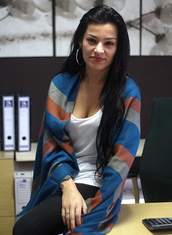 Sandra Rodriguez Lalín