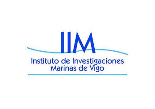 Logo Instituo de Investigaciones Marinas