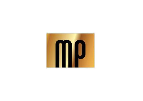Logo Magic Potion by PESTANA Group